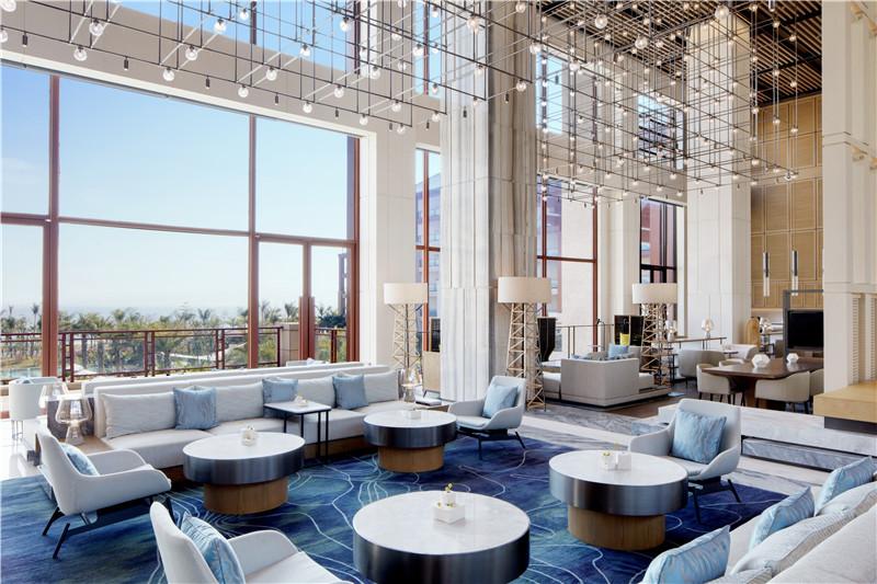 万豪酒店品牌于鹭岛厦门揭幕高端滨海度假型酒店及会议中心