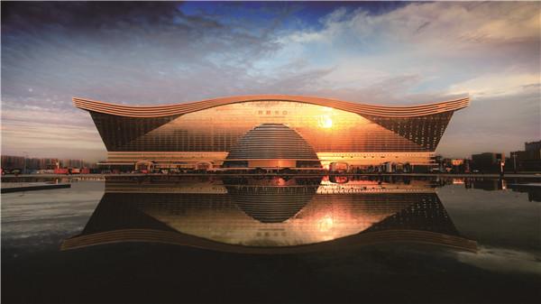 【竞拍】成都环球中心天堂洲际大饭店(二) 大酒店传媒图片